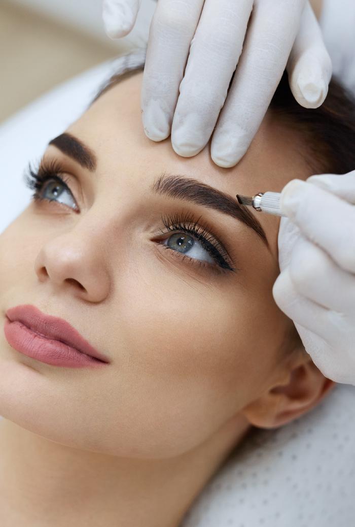 Maquillage Permanent A Nogent Sur Oise Maquillage Permanent Dans L